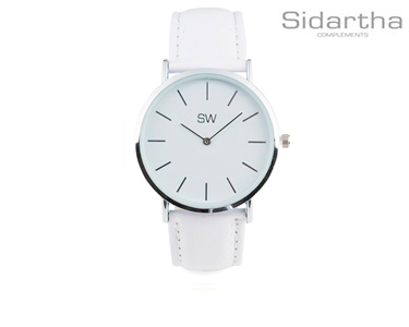 Relógio de Mulher Paris Sidartha® | Escolha a Cor