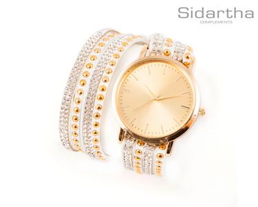 Relógio Sidartha® Bombai Mulher | Escolha a Cor