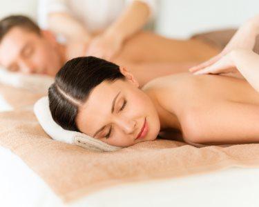 Massagem com Óleo à Escolha | 2 Pessoas | Barreiro