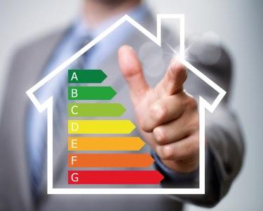 Certificação Energética Habitação e Comércio | Norte e Centro | CURBI