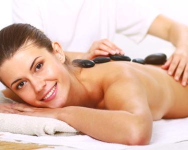 Spa Moment: 3 Massagens de Puro Prazer | Templo de Gaya