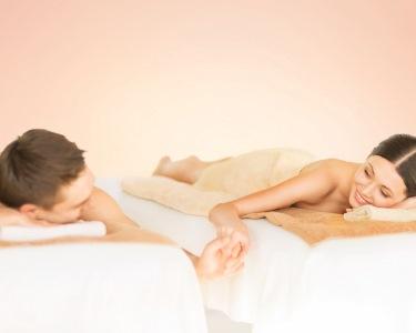 Relax & Romance com Massagem para Dois | 1 Hora | Av. 5 Outubro