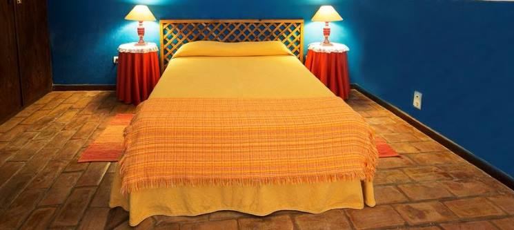 Castelo Inn-Charming Mertola | 1 a 3 Nts c/Vista Castelo de Mértola