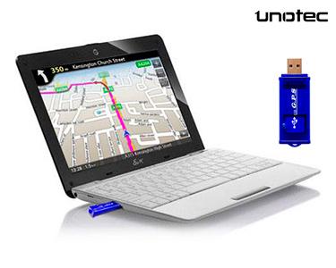 GPS USB   Para PC & Portátil
