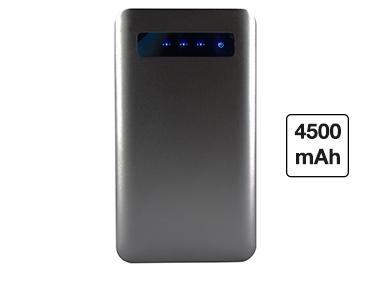 PowerBank XXL 4500mAh | Caixa Metal