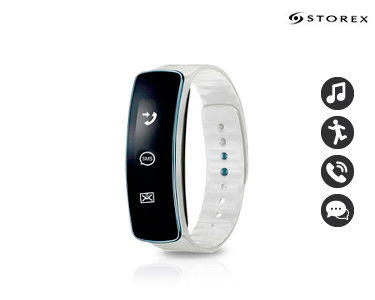 Smartwatch & Fit Wee Plug | Compatível com Android