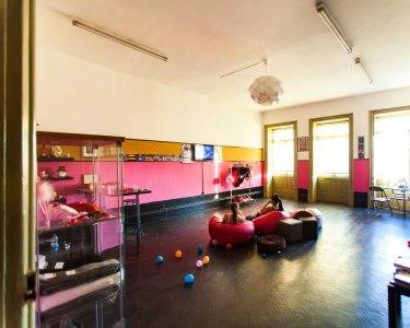 Cabaret Burlesco | River Dance Studios