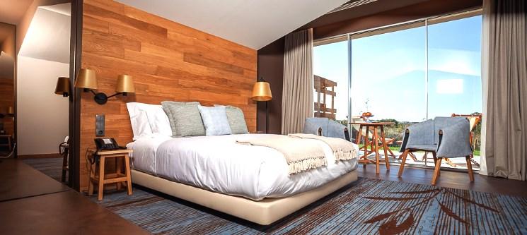 Vale d´Azenha Hotel Rural & Residences | Alcobaça - Noite de Romance