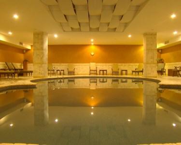 Spa Experience c/ Circuito Termal | 1 ou 2 Pessoas | 9 Vila Galé - Alentejo e Algarve