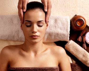 Relax Head & Body Bamboo Massage | 50 Minutos | Templo de Gaya