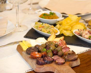 Degustação de Petiscos | Surpreenda a sua Cara-Metade! Baixa Lisboa