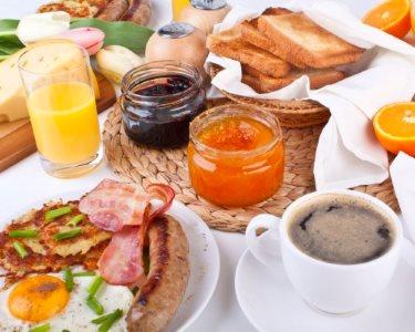 Super Brunch Português para Dois | Taberna da Baixa - Lisboa