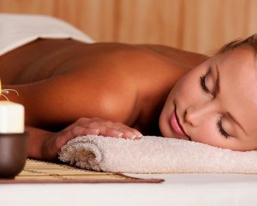 Exclusive Moment | Massagem à Escolha: Relax, Aroma ou Velas | 1h