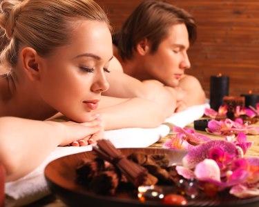 Esfoliação & Massagem de Relaxamento c/ Óleos | 1h15 | B-Sense - Porto