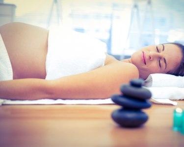 Especial Pré-Mamã | Massagem para Grávidas - 1 Hora | VITALMASSAGE®