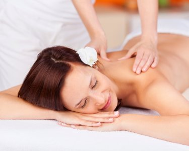 Massagem de Relaxamento e Massagem Cranio-Facial | Viana do Castelo