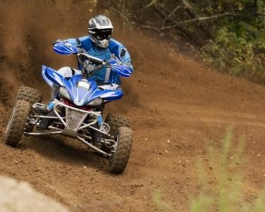 Desafie o seu Pai para um Passeio de Moto 4 | Monte da Tojeirinha | 30 Min.