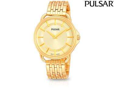 Relógio Pulsar® Casual   PM2100X1