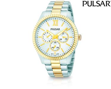 Relógio de Senhora Pulsar® Dress | PP6124X1
