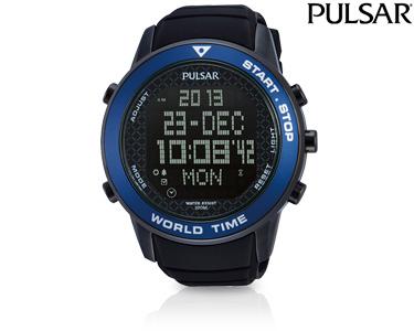 Relógio Pulsar® X | PQ2029X1