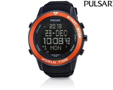 Relógio Pulsar® X | PQ2031X1
