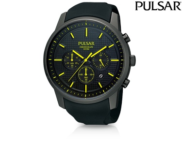 Relógio de Homem Pulsar® Los Angeles | PT3193X1