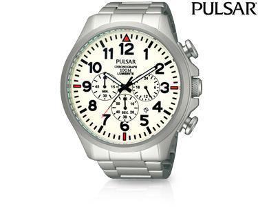 Relógio Pulsar® Sports | PT3321X1