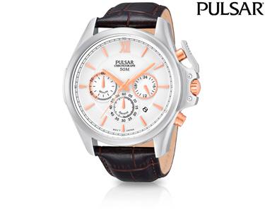 Relógio de Homem Pulsar® Lubeck | PT3441X1