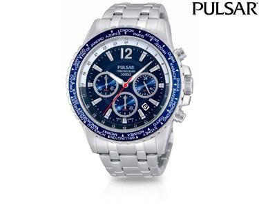 Relógio Pulsar® Active | PT3545X1