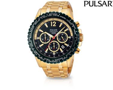 Relógio Pulsar® Active | PT3578X1