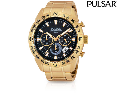 Relógio Pulsar® Active | PT3586X1