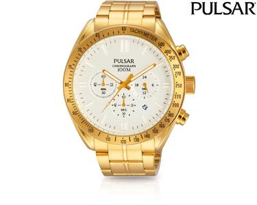 Relógio Pulsar® Active | PT3606X1