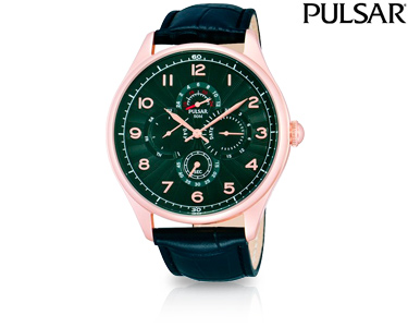 Relógio Pulsar® Bristol | PW9002X1