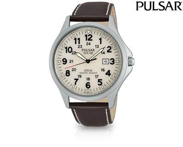 Relógio Pulsar® Solar | PX3007X1