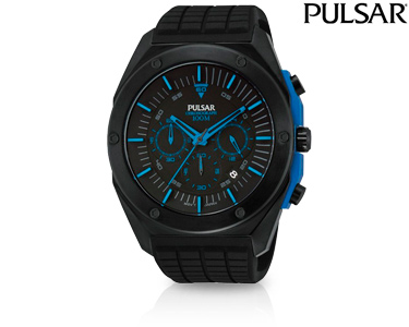 Relógio Pulsar® Santa Barbara | PT3465X1