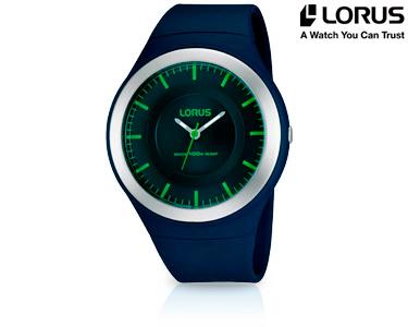 Relógio Lorus® de Criança | RRX33DX9