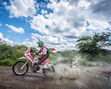 Test Drive Moto Bianchi Prata | Marco de Canaveses - 1 Hora de Dakar Nas Suas Mãos!
