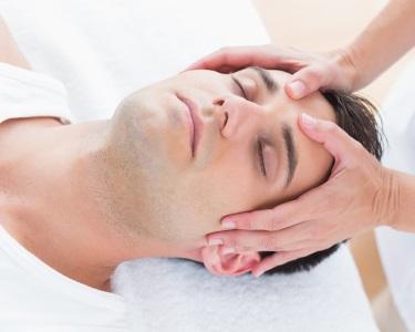 Para Ele: Massagem Champi | Cabeça e Coluna | Templo de Gaya
