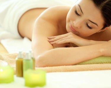 Massagem Exótica Corpo Inteiro c/ Opção Esfoliação | Parque das Nações