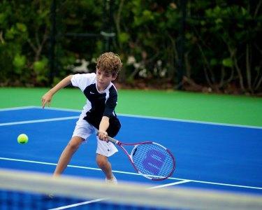 Aprenda a Jogar Ténis! 1 Mês Aulas p/ Crianças ou Adultos | P. Nações
