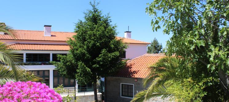 Hotel Rural Casa de S. Pedro | 1 ou 2 Noites & Passeio pelos Passadiços do Paiva