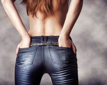 Coxas & Glúteos Perfeitos! 12 Tratamentos na Maria Bonita - Carnaxide