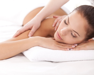 Massagem Localizada c/ Aromaterapia | 40 Minutos | Beautiful & Happy Day Spa