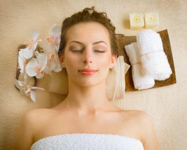 Ritual Relax | Envolvimento Térmico & Massagem Corporal 1h10 | BeClinic®