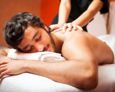 Surpreenda o seu Pai! Massagem Árabe + Chá Marroquino | 1 Hora | Porto