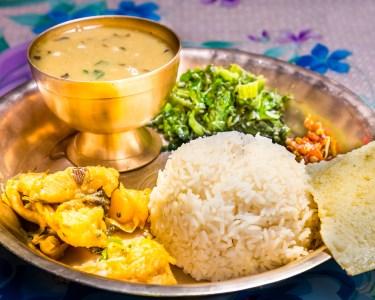 Experiência Gastronómica Nepalesa! Menu Completo para Dois - Pokhara