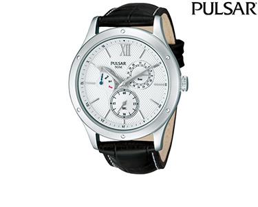 Relógio de Homem Pulsar® Dress | PQ7005X1