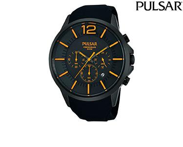 Relógio de Homem Pulsar® Santa Barbara | PT3467X1