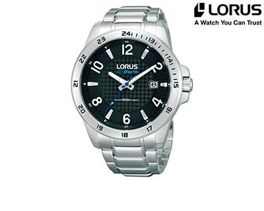 Relógio Lorus® Club de Homem | RXH09KX9