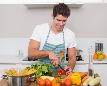 Chef de Cozinha: Curso Online de Cozinha Internacional | 40 Horas